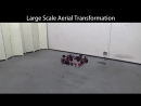 Design Modeling and Control of Aerial Robot DRAGON