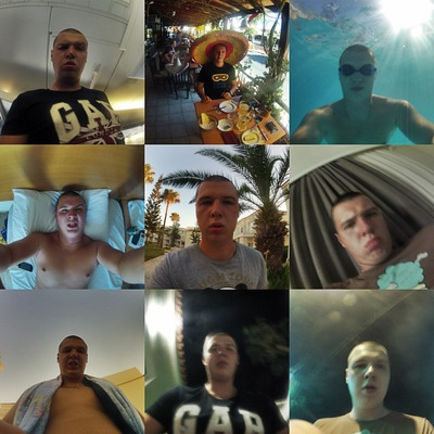 Александр Амелин, 22 сентября , Подольск, id29128368