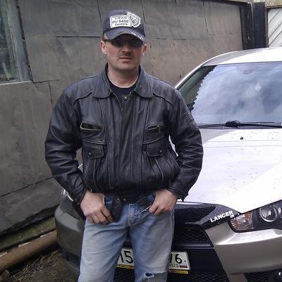 Сергей Якунов, 9 января 1988, Данилов, id113972455