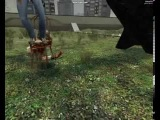 Half Life 2   Gmod  камеди клаб   (Наша Таня громко плачет)