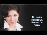 Dildora Niyozova - Puli kop odam (Official clip)