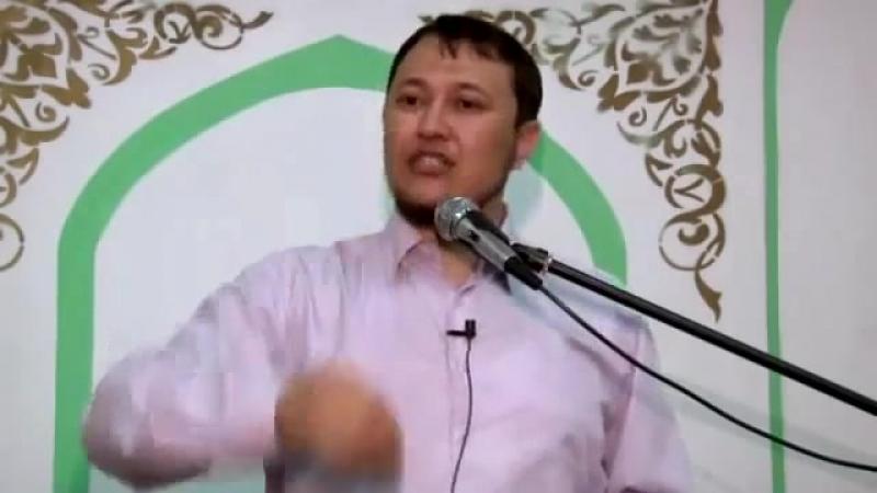 _Нәфсіні сындыру амалдары_Арман Куанышбаев