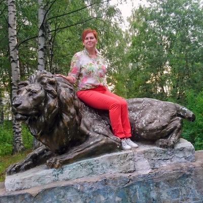Татьяна Хрусталева