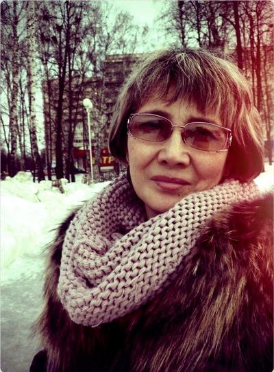 Гузель Галина, 8 ноября 1973, Уфа, id100257288