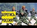 Это наше море Генштаб Украины ПРИГРОЗИЛ атаковать Россию десантом Срочно