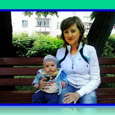 Таня Поважнюк, 27 сентября 1992, Житомир, id83841990