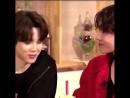 Yoongi's jelouse