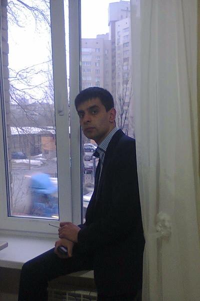 Александр Альбертович, 11 июля 1988, Киев, id206862281