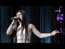 Sabina Mustaeva Popurri of Whitney Houston Full Version