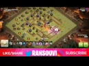 [Ransouvi] ICWL FINAL : YARIII vs TOM N JERRY   BEST TH9, TH10, TH11 War Attacks   Clash Of Clans