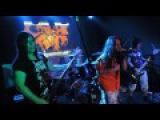 CROTCHROT Kid Bengala Live Legalize Murder 03 02 17