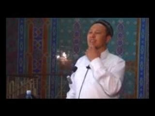 Рамазан айы кешірім айы.mp4