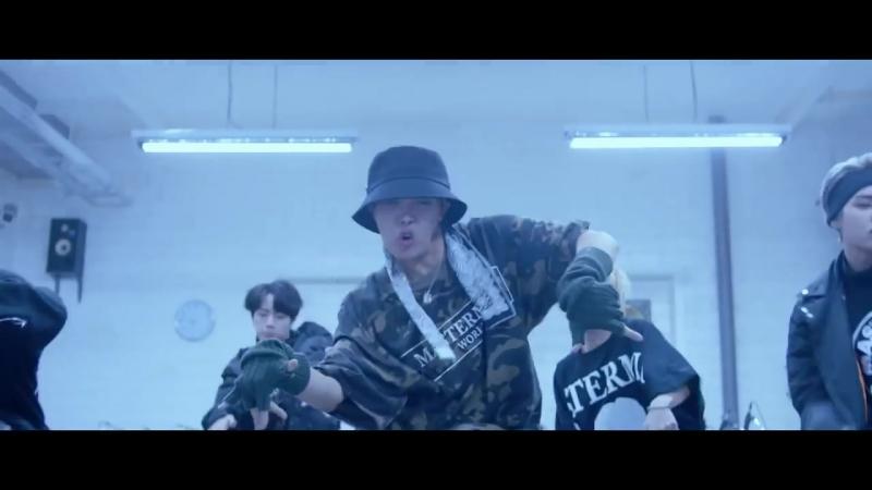 BTS (防弾少年団) MIC Drop -Japanese ver- (Short ver.) Official MV