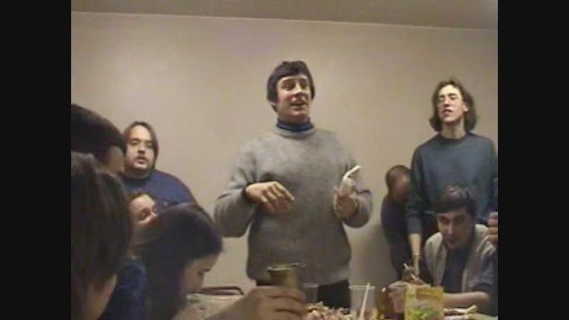 2003 - Братина - Пир