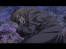 [Black ★ rock shooter / Mahou Tsukai no Yome / Fairy Tail / Claymore] клип/AMV