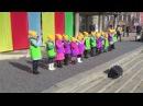 Театралізоване народне гуляння Масляна 2017 Часть 11