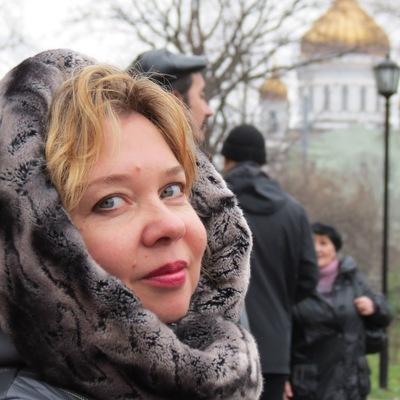 Светлана Корнилова, 22 мая , Самара, id202367660