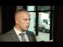 Константин Воробей - молодой руководитель одного из самых перспективных стартапов Иркутска.