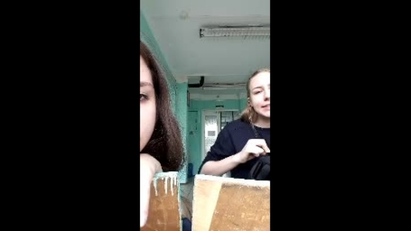 Лера Земцова - Live