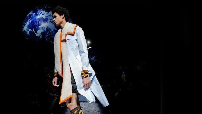 J.W. Anderson | Fall Winter 20192020 Full Fashion Show | Menswear