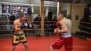 08.02.2015 Elvis Rozembergs (LAT) VS Eduards Gerasimovs (LAT) proboxing.eu