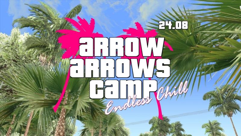 Arrow Arrows Camp
