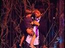 Misha Collins West Son @ Supernatural Las Vegas 2014 Main Stage