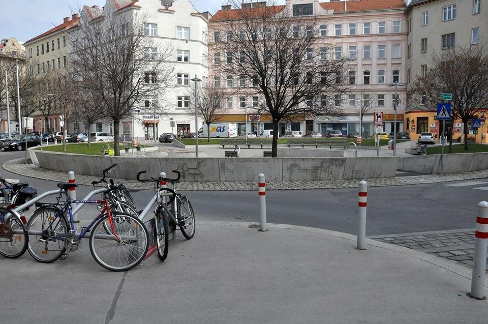 Відень вело-сіті Липнева Vienna Velo-city 2013