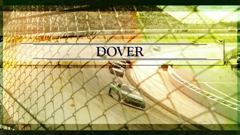 2018 NASCAR Monster Cup - Round 30 - Dover - Обзор