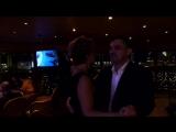 Михаил Бурляш - Ресторанчик (Супер клип!)