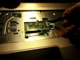 How to open HP Pavilion dv7 beats audio Disassembly disassemble video!