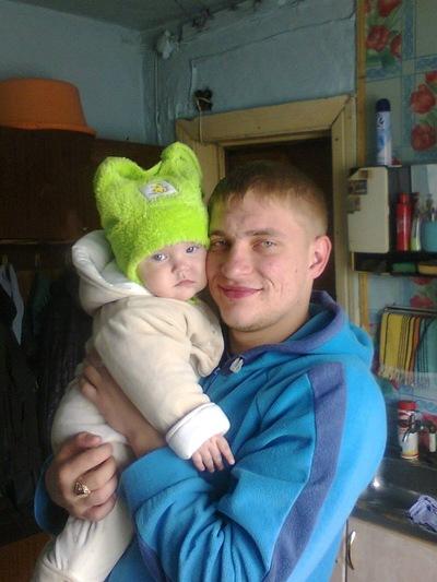 Андрей Моисеев, 20 февраля 1977, Новокузнецк, id159168276