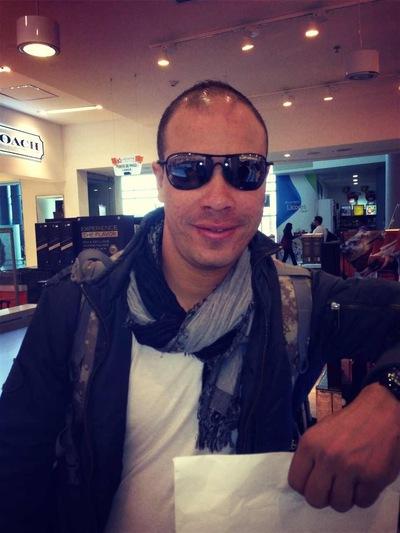 Javier Franco, 8 августа , Тамбов, id47649496