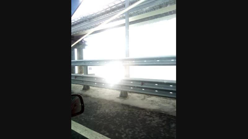 Мега Масштабный проэкт России Мост