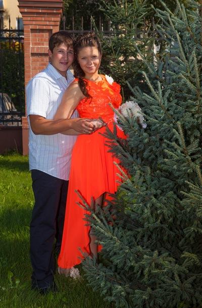 Катерина Зяблицкая, 23 октября , Осинники, id123272703