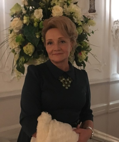 Наталия Чашина
