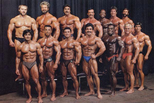 Fitness bodybuilding ru
