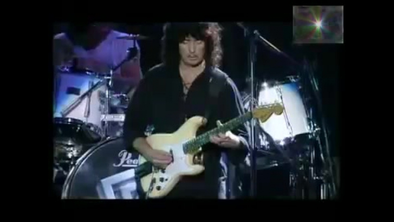 ♫ Blackmore and Lord - amazing performance Beethovens Ninth ♫ - (Resolution360P-MP4)