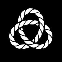 Логотип Школа шибари RopeSchool