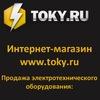 Интернет-магазин Toky.ru