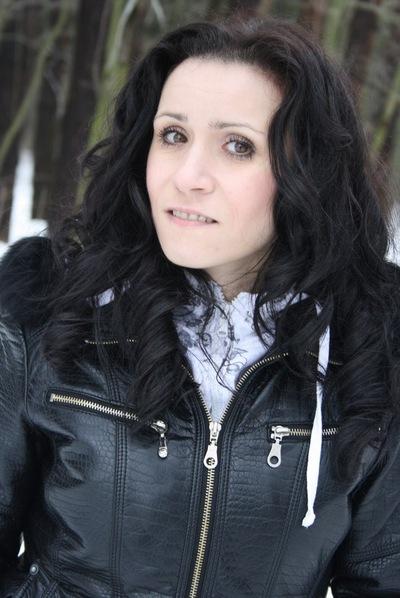 Наталья Отдельнова, 15 ноября , Москва, id13272361