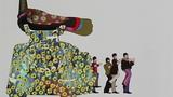 Битлз. Желтая подводная лодка - The Beatles. Yellow Submarine