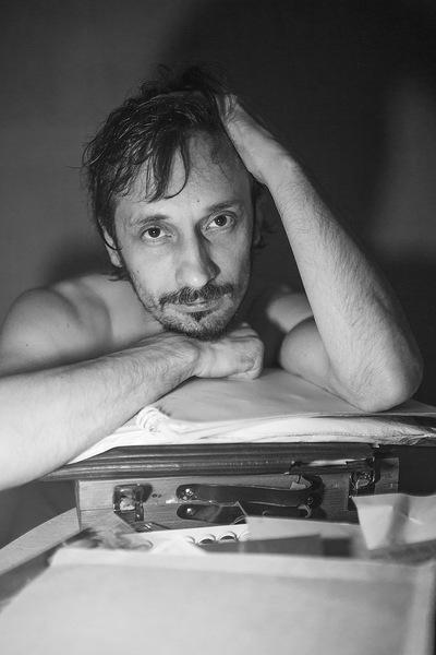 Фото Голой Анны Носатовой