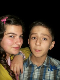 Hediyenur Şahin, 13 ноября , id180655406