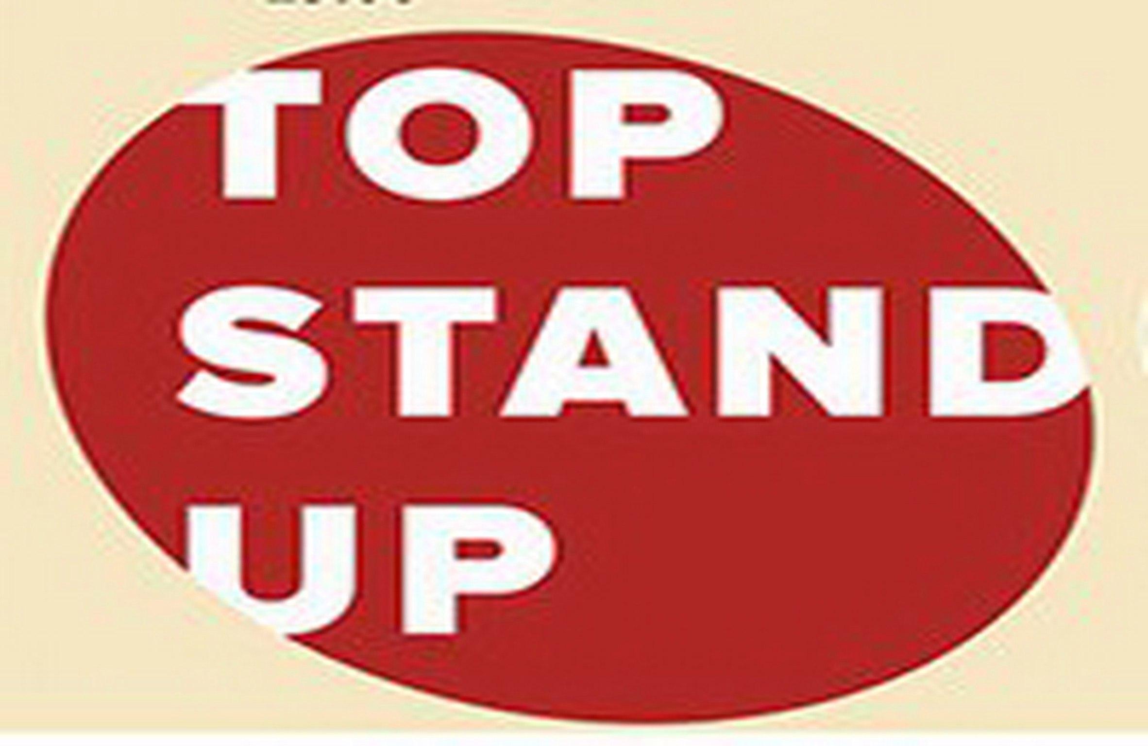 Купить билеты на Top StandUp
