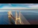 Portugal 2018 DJI Mavic Air Mijia 4k