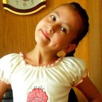Сабина Сигизбаева, 22 августа , Кострома, id185490730