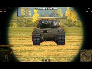 Гайд по пробитию Черчель III,КВ-1,Т-150