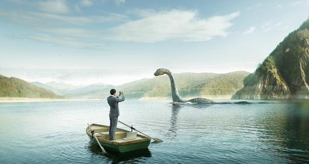 Ученые сообщили о результатах исследования проб воды знаменитого озера Лох-Несс.