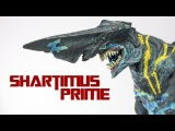 Pacific Rim Battle Damaged Knifehead Wave 3 NECA Figure Review